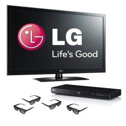 LG 42LW5300 42