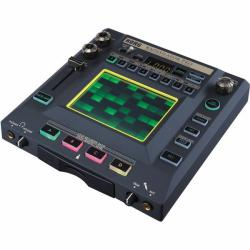 Korg KOPRO Kaossilator Pro Dynamic Phrase Synthesizer/Loop Recorder