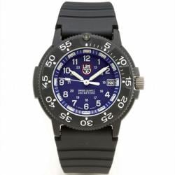 Luminox Men's Original Navy Seal Rubber Strap Watch