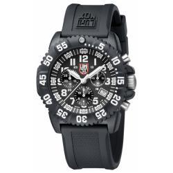 Luminox Men's Evo Navy Seal Colormark Chronograph Watch