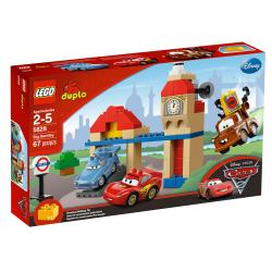 LEGO Big Bentley Toy Set