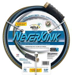 "Teknor 5/8""x75' Neverkink Heavy Duty Hose"