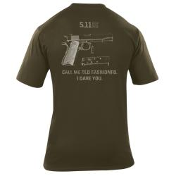 5.11 Tactical Old Fashioned T-shirt