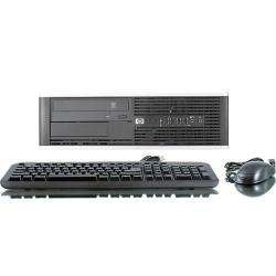 HP 8000 Elite 3GHz 250GB Desktop Computer (Refurbished)