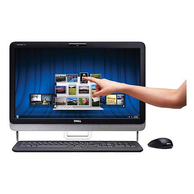 Dell 2305 23-inch WLED Touch Screen All-in-One Computer (Refurbished)