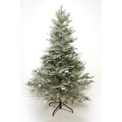 Good Tidings Specialty Common Juniper Snow Christmas Tree