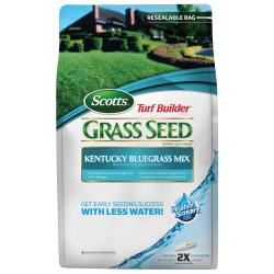 Scotts 7# Turf Builder Kentucky Bluegrass