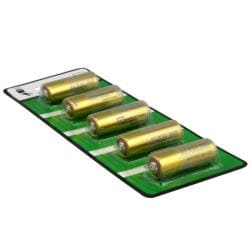 12-volt Alkaline Battery for 23A/ A23/ E23A/ GP23A/ MN21 (Pack of 10)