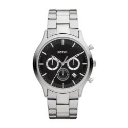 Fossil Men's 'Ansel' Stainless Steel Watch