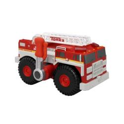 Tonka Strong Arm Fire Truck