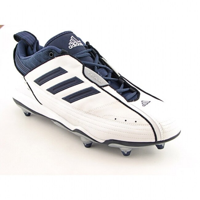 Adidas Men's 'Burst Speed D' Football Shoes (Size 15)