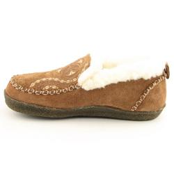 Acorn Women's 'Mikka' Brown/Pecan Booties