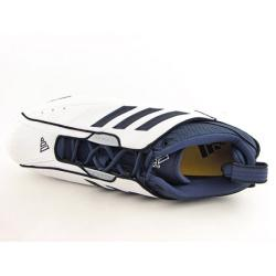 Adidas Men's 'Burst Speed D' Football Shoes (Size 15)