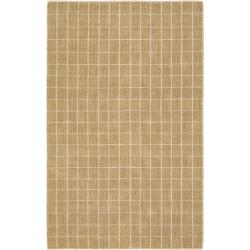 Country Living Hand-Woven Belasitsa Natural Fiber Jute Rug (8' x 10'6)