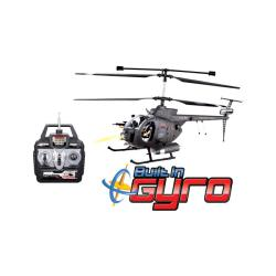 World Tech Toys Defender 3.5CH Gyro Electric Rtf Rc Helicopter