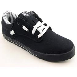 Vlado Mens 'Spectro 3' Black Sneaker Shoes