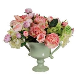 Montecito Arrangement In Prize Cup
