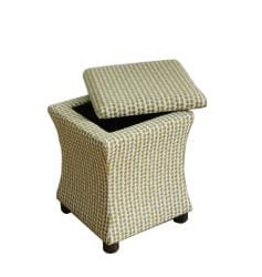 Cinch Storage Ottoman