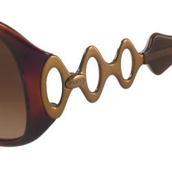 Emilio Pucci EP604S Women's Rectangular Sunglasses