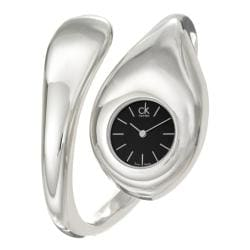 Calvin Klein Women's 'Hypnotic' Stainless Steel Quartz Watch