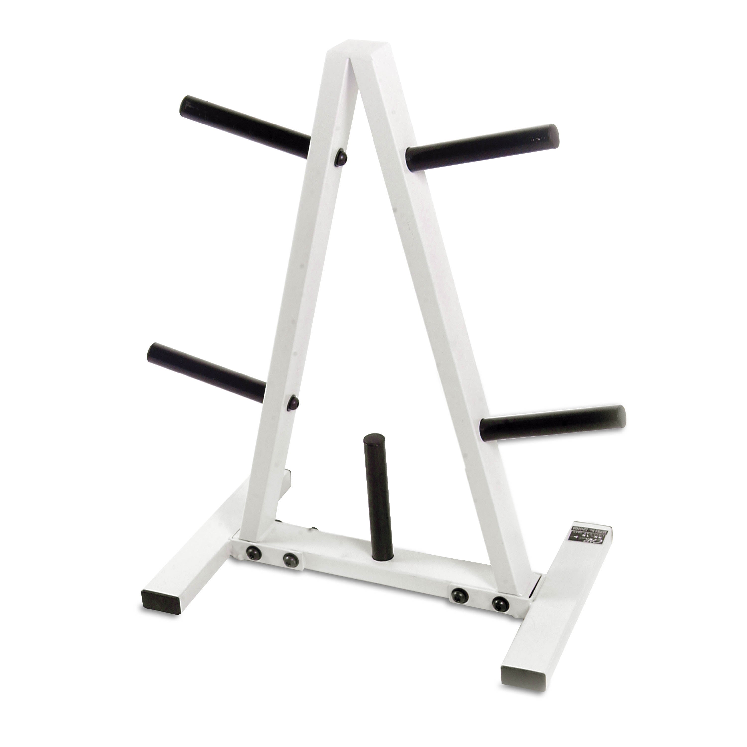CAP Barbell 1-inch Plate Rack