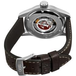 Oris Men's 'Big Crown Swiss Hunter Team PS Edition' Automatic Watch
