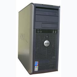 Dell Optiplex GX745 Minitower PC (Refurbished)