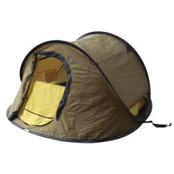 Quick Set Pop Up Tent, 2 Person, 5 Second Set Up