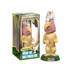 Where the Wild Things Are 'Douglas' Wacky Wobbler Bobble Head