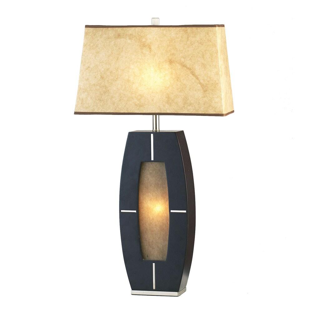 Nova Lighting Delacy Table Lamp