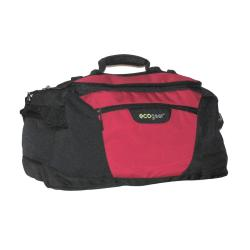 EcoGear Kilimanjaro 2-piece Duffel Bag Set