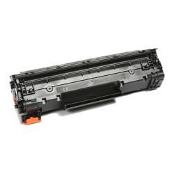 HP Compatible CE285A Black Laser Toner Cartridge
