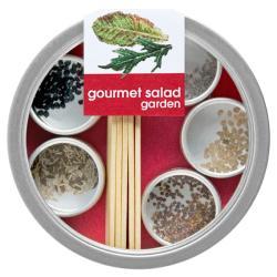 Gourmet Salad Garden Kit