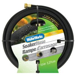 Swan 25-foot Soaker Hose