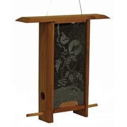 Schrodt Vine Maple Bird Feeder Teahouse