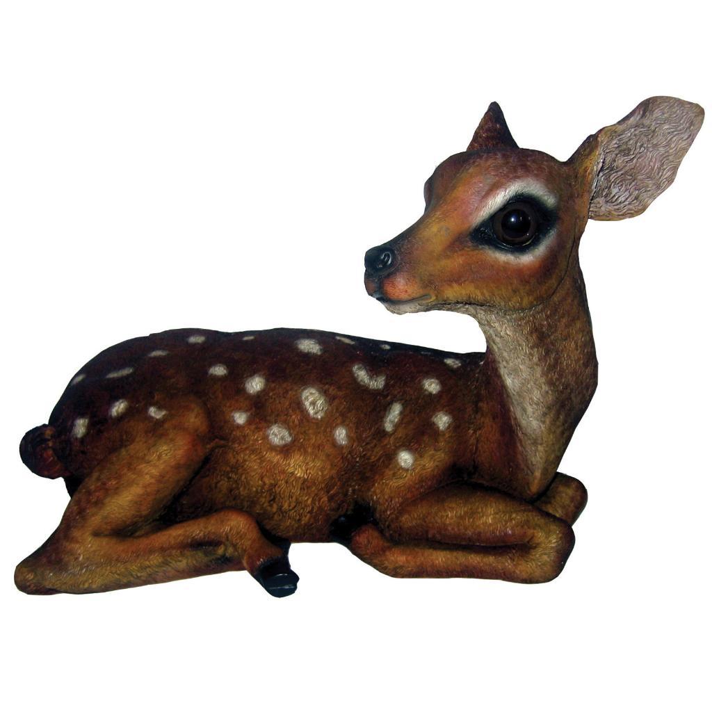 Fawn Forest Critter, Medium
