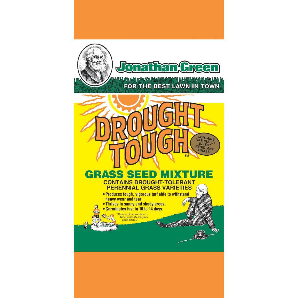 'Jonathan Green' Grass Seed Mix, Drought Tough #7