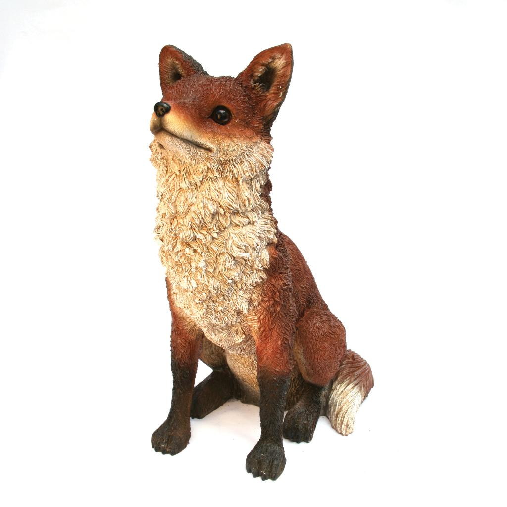Michael Carr Designs 'Fox' Large Garden Figure