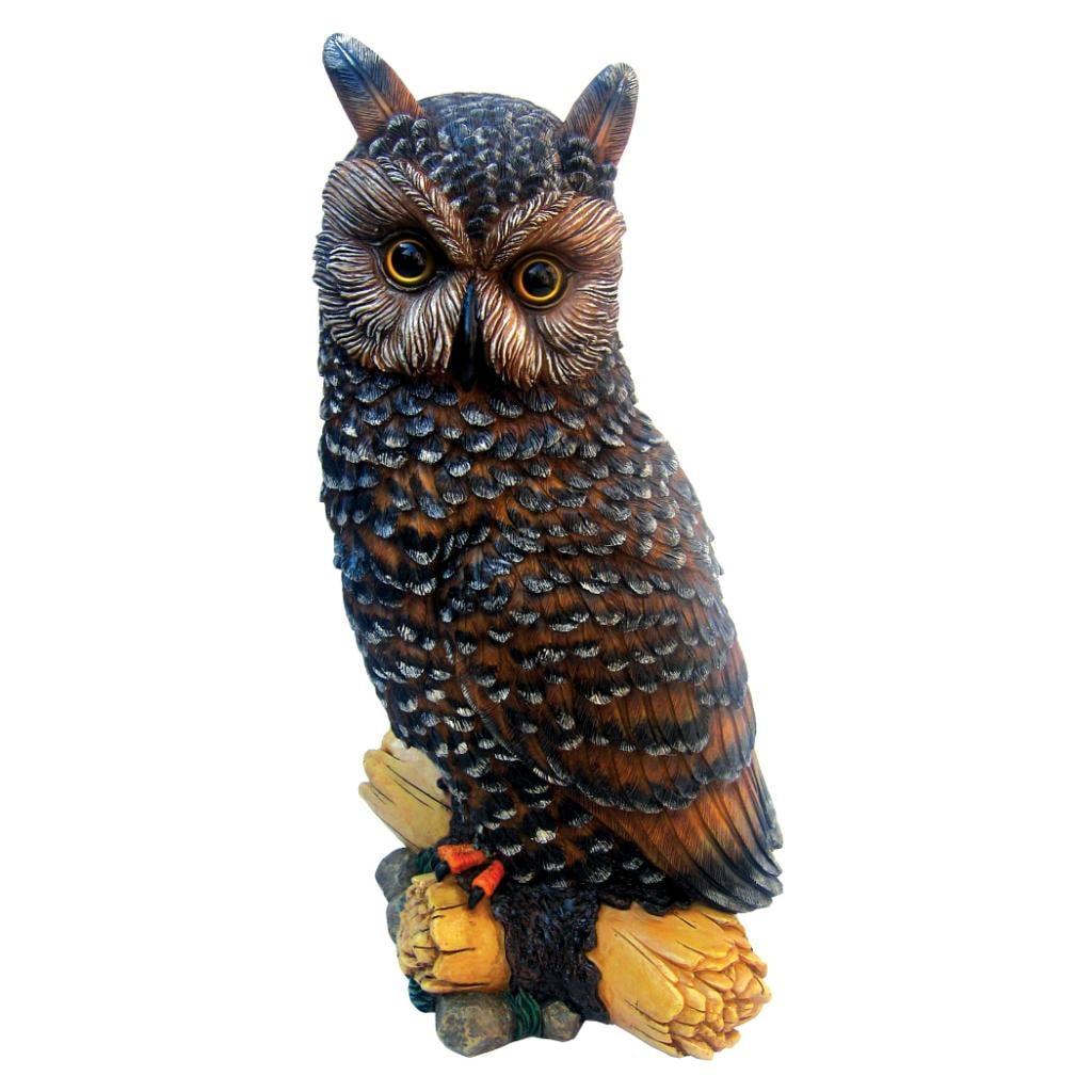 Michael Carr Designs 'Owl' Large Garden Figure