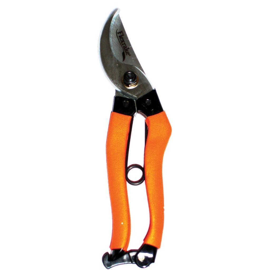 Cal Flex Pro Ergonomic Comfort Grip Bypass Pruner