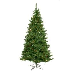 Slim 8.5-foot Multi-color Lights Imperial Holiday Tree