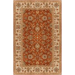 Hand-tufted Andover Wool Rug (12' x 15')