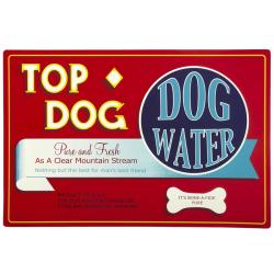 Ore Top Dog Placemat