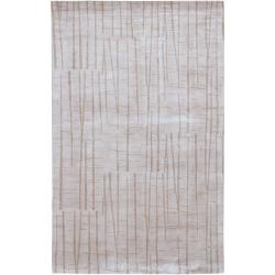 Julie Cohn Hand-knotted Kendal Abstract Design Wool Rug (9' x 13')