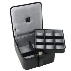 WOLF Savile Row Small Valet Case