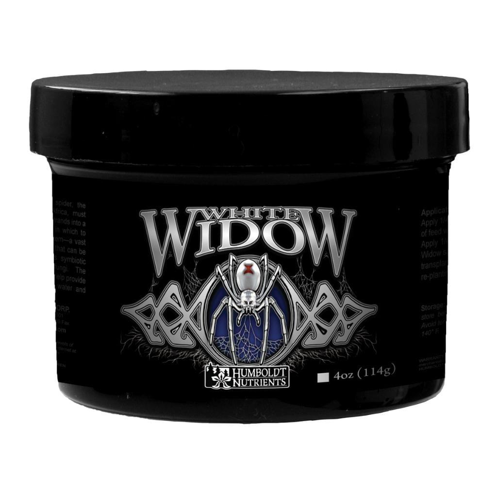 Humboldt WW40 White Widow 4-ounce Fertilizer