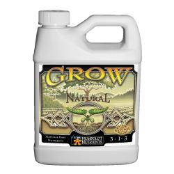 Humboldt HNOG405 Grow Natural 32-ounce Fertilizer