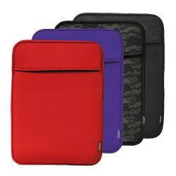 Sumdex 13-inch Slim Skyn Neoprene Sleeve for Macbook Air/ Pro