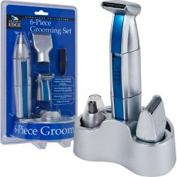 Journey's Edge 6-piece Grooming Set