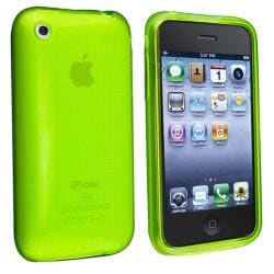 Skin Cases/ TPU Cases/ Screen Protector/ Cable for Apple iPhone 3GS